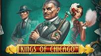 Игровой аппарат Kings of Chicago