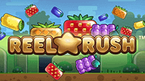 Играть бесплатно в автомат Reel Rush