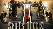 Играть в режиме онлайн в азартный автомат Slots Angels